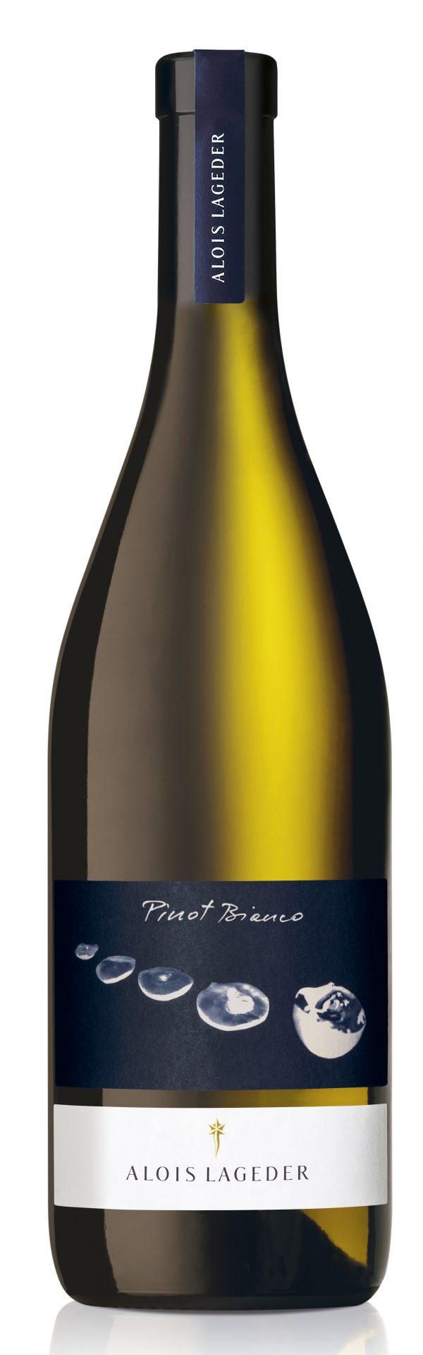 Pinot Bianco DOC  2019