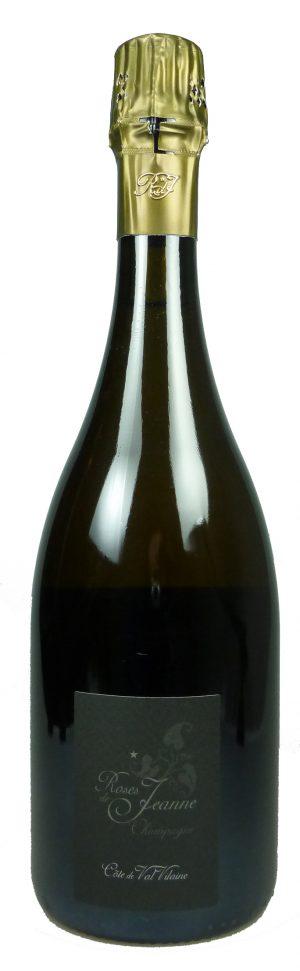 Côte de Val Vilaine Champagne Blanc de Noirs V18