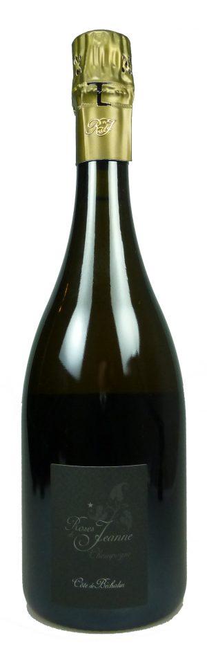 Côte de Béchalin Champagne Blanc de Noirs V13