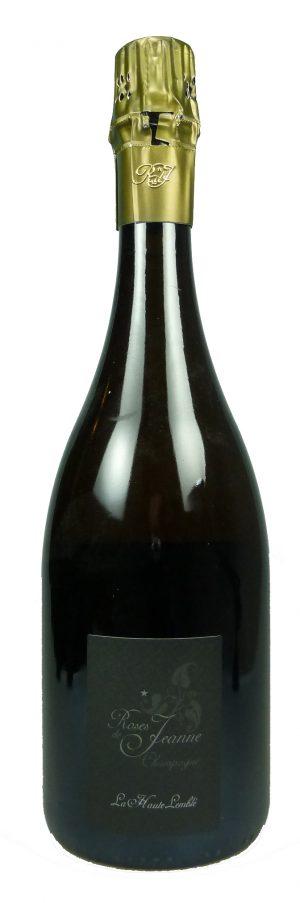 La Haute-Lemblé Champagne Blanc de Blancs 2016