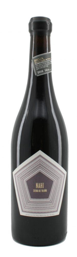 Nahi Rioja Tinto 2017