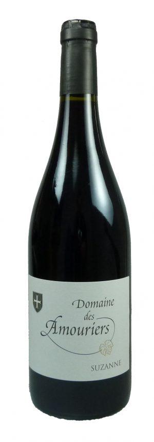 6 Flaschen 2019 Suzanne Vin de Pays de Vaucluse