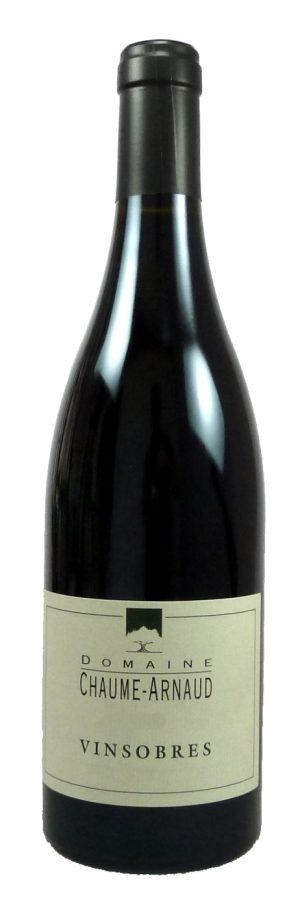 6 Flaschen 2016 Vinsobres rouge