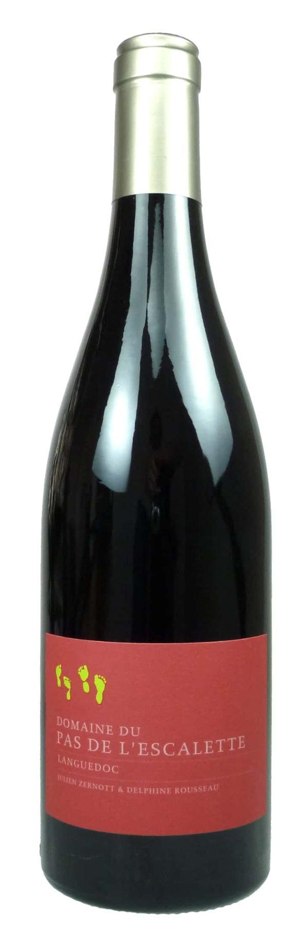 6 Flaschen 2019 Les Petits Pas