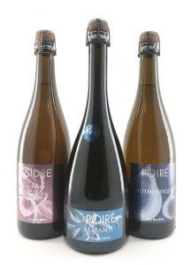 Probepaket Cidre und Poiré August 2020