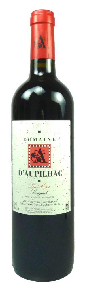 6 Flaschen 2019 Coteaux du Languedoc Montpeyroux Lou Maset