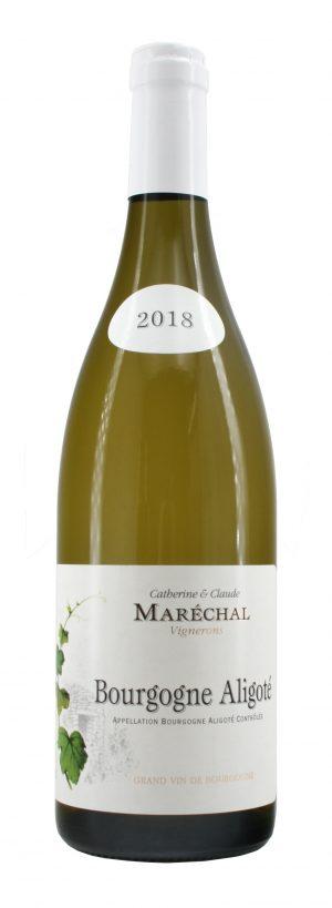 6 Flaschen 2018 Bourgogne Aligoté