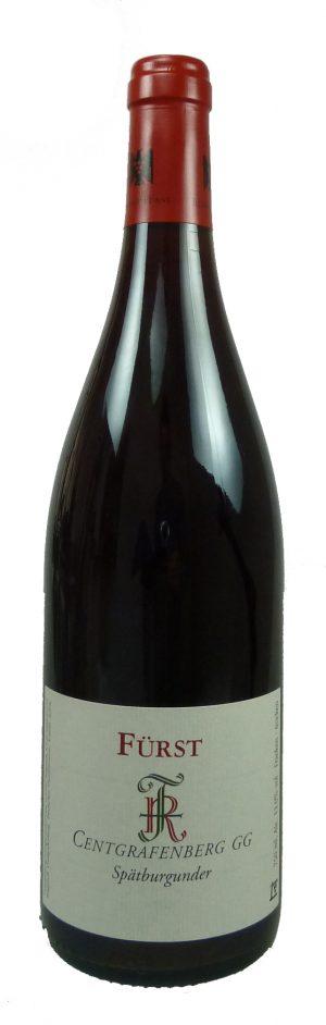 Centgrafenberg Spätburgunder Großes Gewächs Qualitätswein trocken 2018