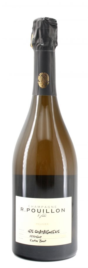 Les Chataigniers Champagne Extra Brut Premier Cru  2015