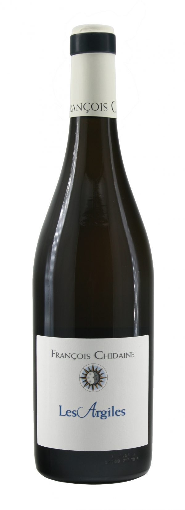 6 Flaschen 2017 Les Argiles Vin de France sec