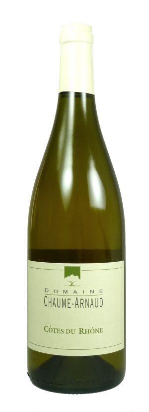 6 Flaschen 2019 Côtes du Rhône blanc