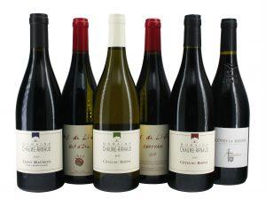 Probepaket Côtes du Rhône Dezember 2020