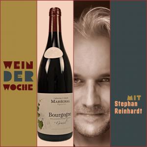 Wein der Woche mit Stephan Reinhardt