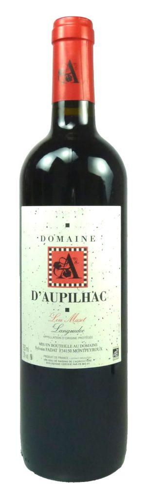 6 Flaschen 2019 Languedoc Lou Maset
