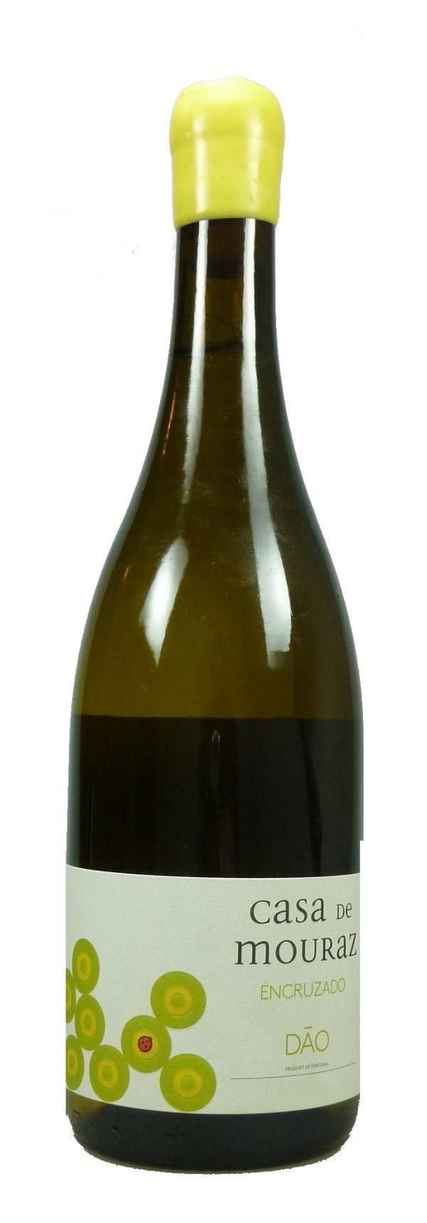 6 Flaschen 2017 Encruzado