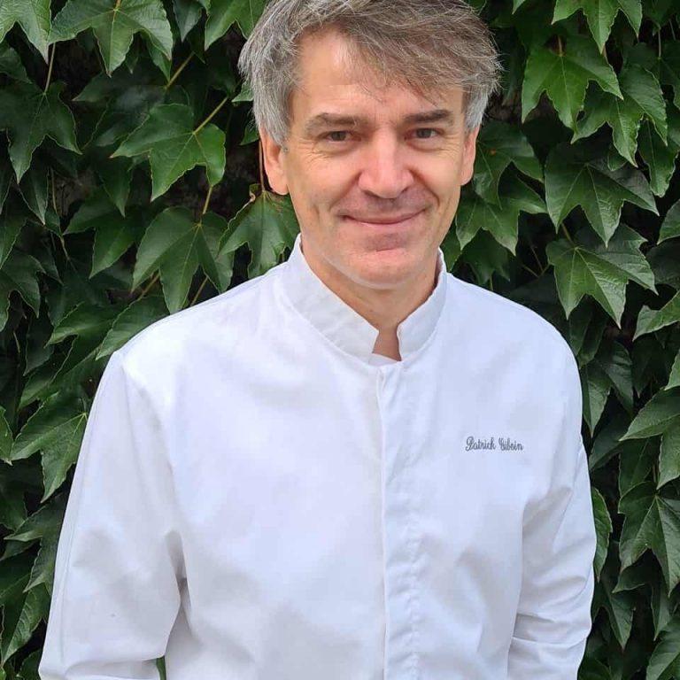Patrick Giboin