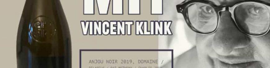 Wein der Woche mit Vincent Klink