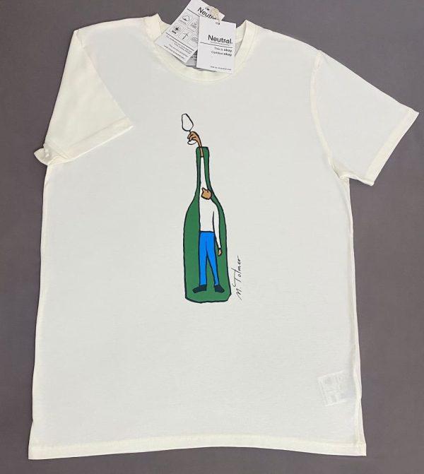 T-Shirt Michel Tolmer Größe S