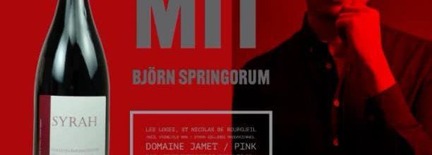 Wein der Woche mit Björn Springorum (2)