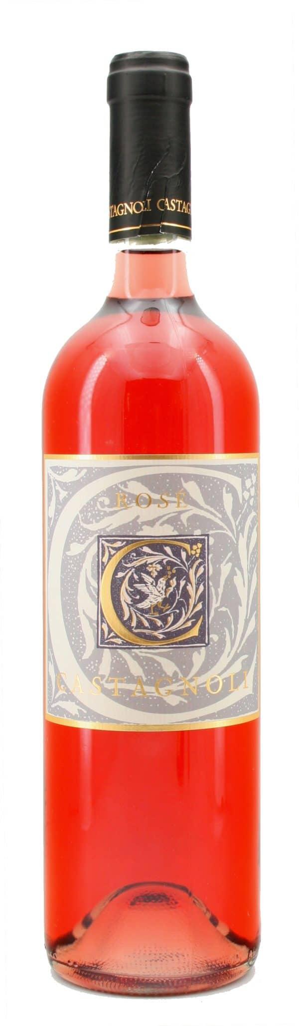6 Flaschen 2020 Rosé