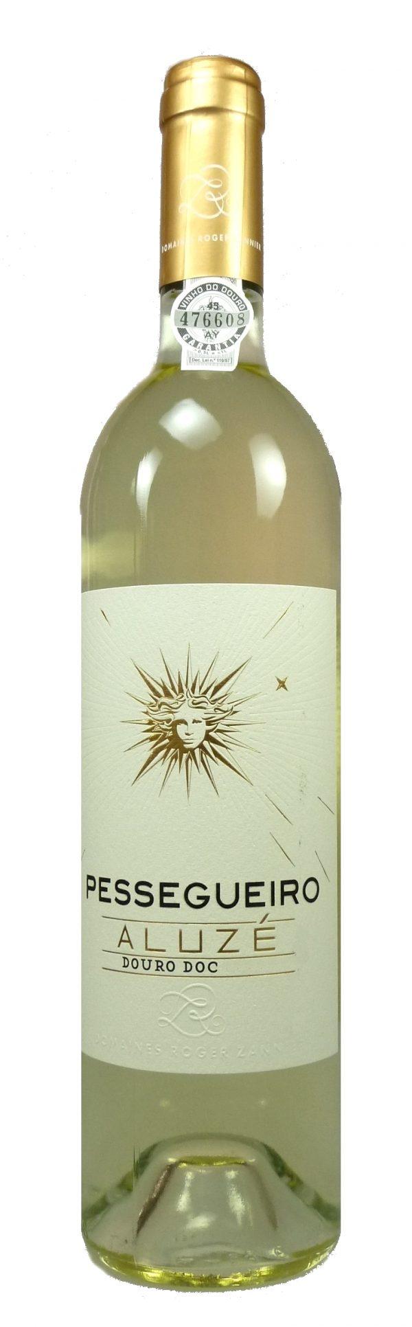 6 Flaschen 2018 Aluzé Branco