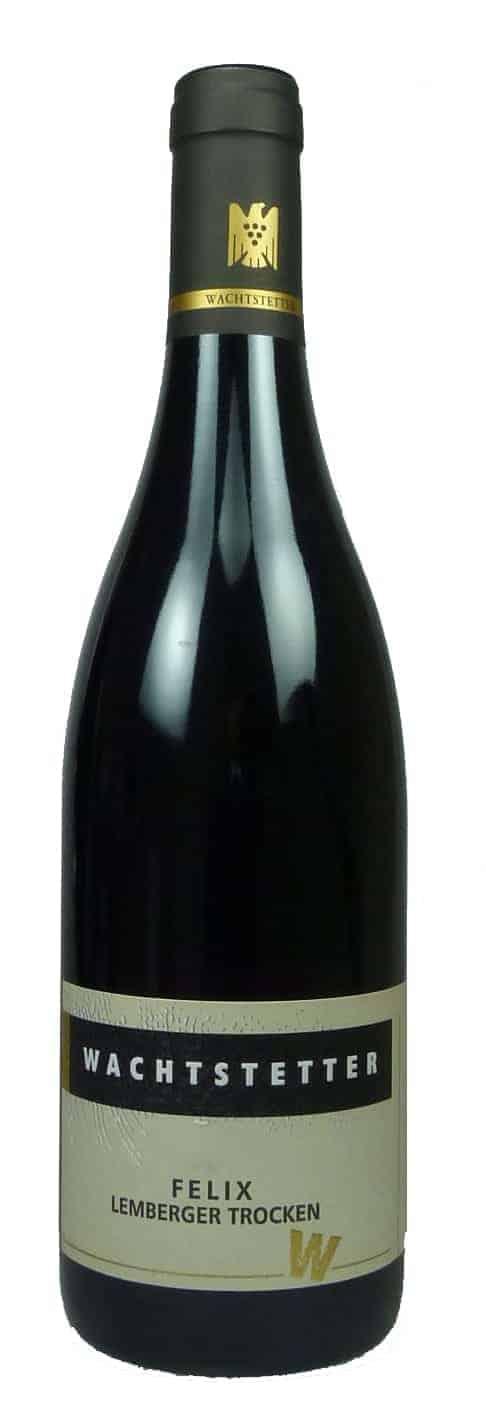 6 Flaschen 2019 Pfaffenhofen Lemberger