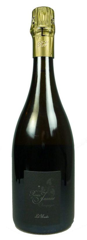 UR/r17 Les Ursules Champagne Pinot Noir