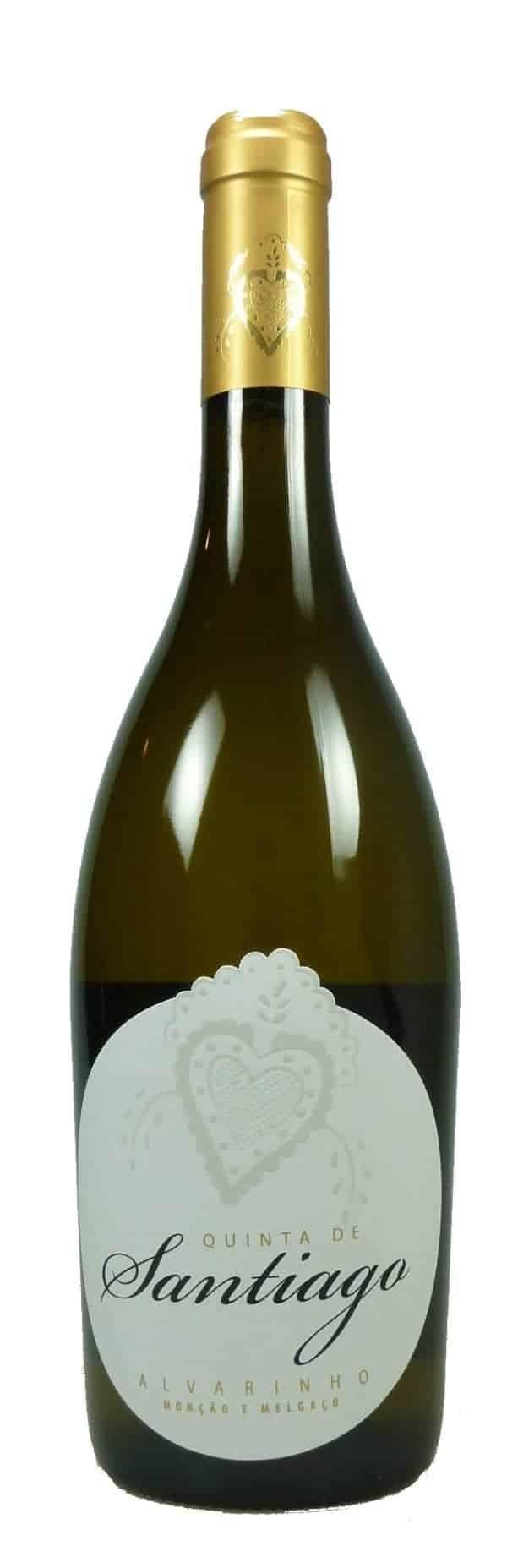 6 Flaschen 2019 Alvarinho