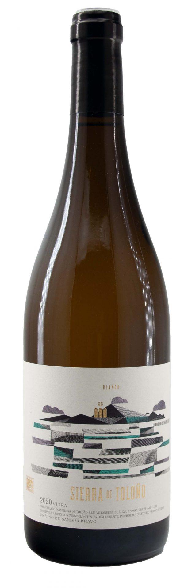 6 Flaschen 2020 Rioja Blanco
